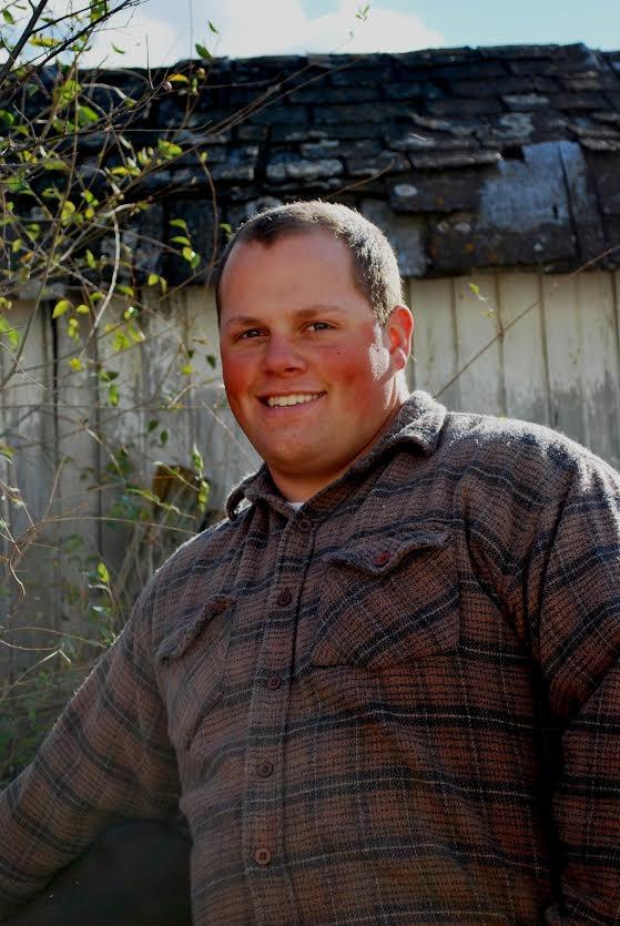 Mark Jay Welle